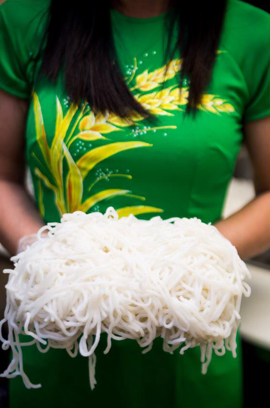 Photo courtesy of Dong Thap Noodles