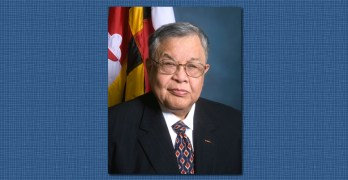 Champion of veterans, Edward Chow, Jr., passes away