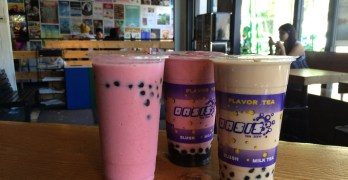 Cool treats — Your guide to cooling off with Asian cold drinks