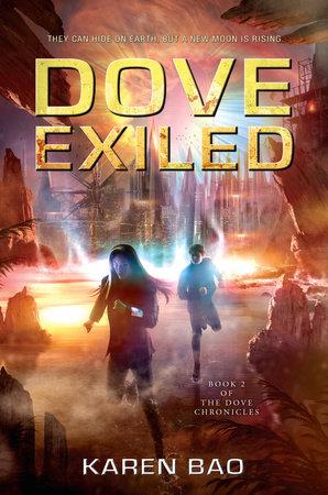 SHELF Dove Exiled