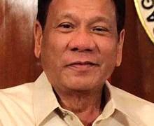 Philippine president apologizes to Jews for Hitler remark