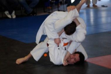 Jiu Jitsu Positions: Passing the Guard
