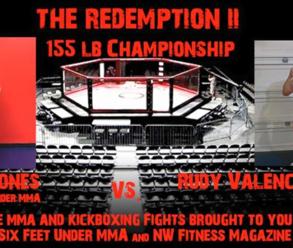 The Redemption MMA & Kickboxing