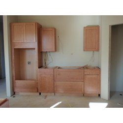 Small Crop Of Wall Oven Cabinet