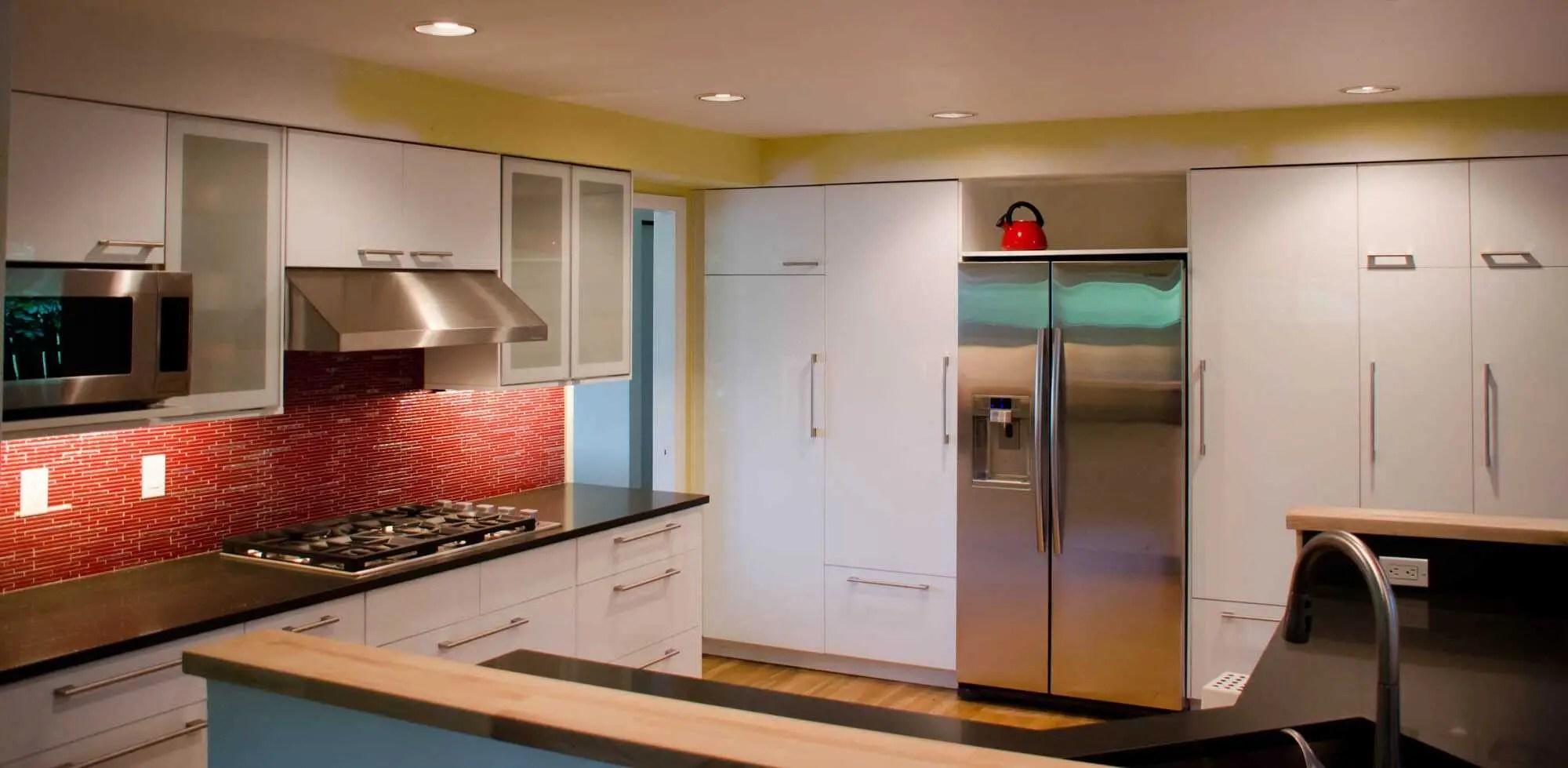 ikea kitchen wall cabinets kitchen wall cabinets DIY Fauxdenza From Ikea Kitchen Cabinets
