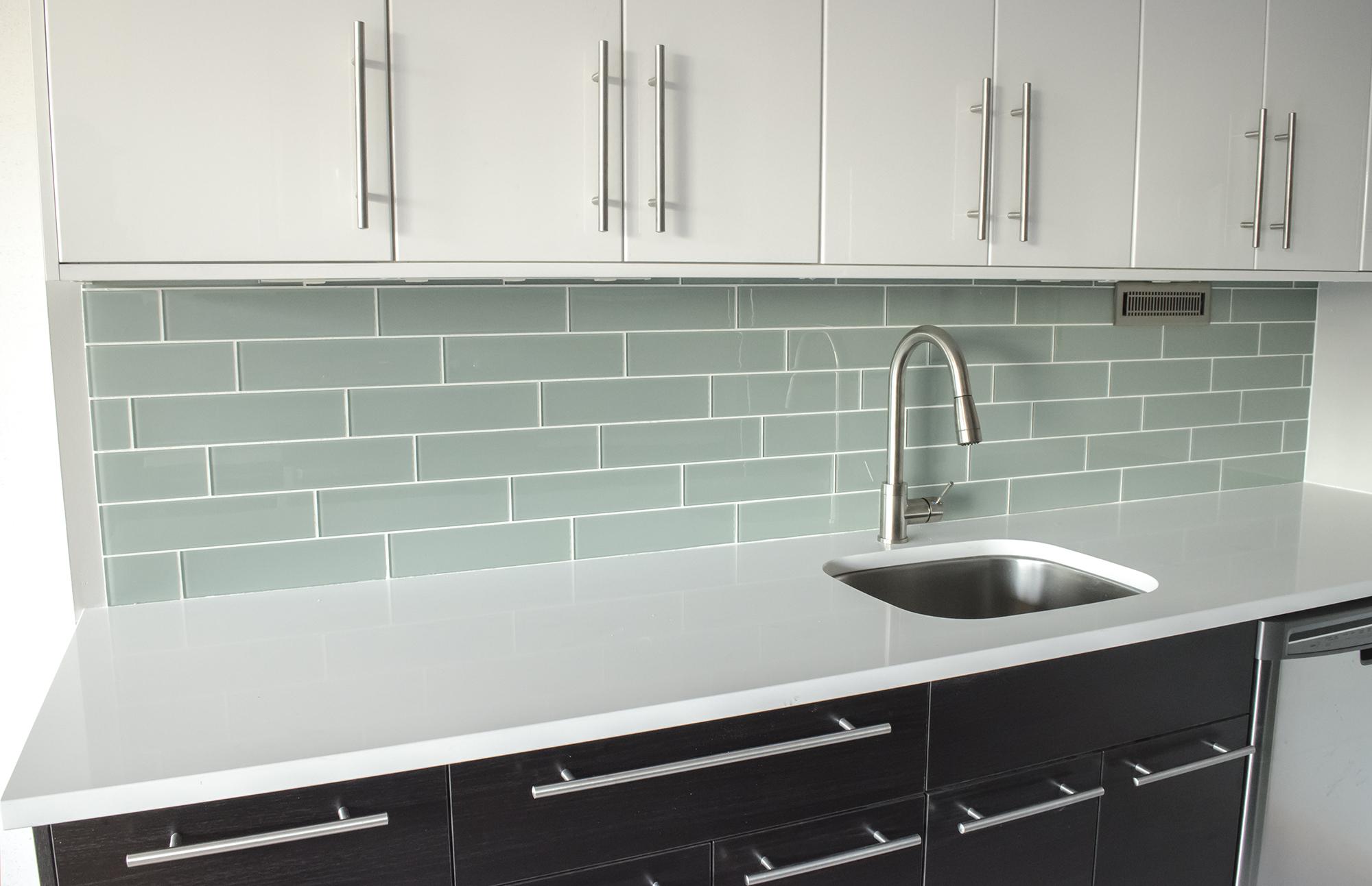 glass tiles for kitchen glass tile backsplash kitchen IKEA Kitchen Backsplash Tiles