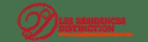 Les-residence-distinction-logo