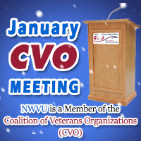 CVO Meeting Jan 2015
