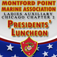 MPMA Presidents Luncheon