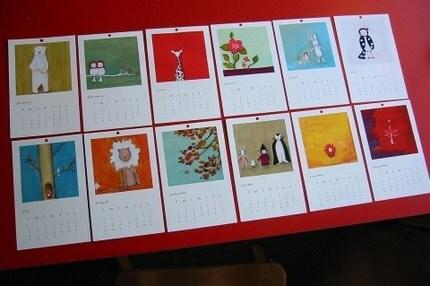 il 430xN.15302470 2009 Calendar Round Up