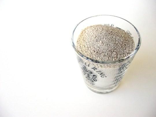 Bentonite clay detox @ Homegrown & Healthy