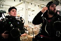 Hiroshi Hara & Sergio Reyes-Sheehan