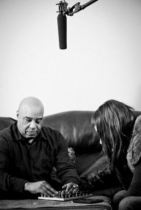 Frank Senior & Ilana Fayerman