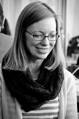 Michaela Potter (Producer)