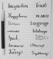 hand lettering5_lidhamaul