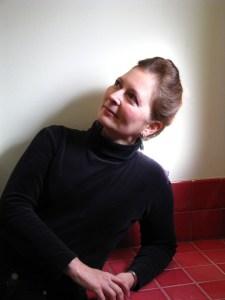 Catherine Turocy