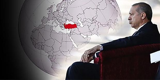'Hukukun üstünlüğü' endeksi: Türkiye, iktidar denetiminin en az olduğu 6. ülke