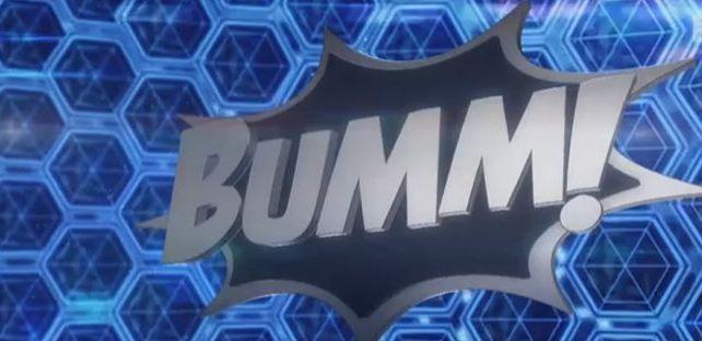 BUMM! – A nagysikerű játék visszatér, jelentkezz!