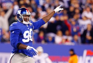 JPP needs sacks