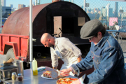 The Rise of Small Scale Food Manufacturing: Brooklyn and Beyond