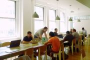 Finding Office Space as a Startup: Top Co-Working Spaces in NYC