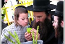 猶太人的語言文化-卓越成功-復國建國 (何治平牧師證道集)
