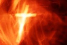 燃點的人生 : 燃點的材料、燃點的火力、燃點的結果 (何治平牧師證道集)