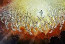 啟示錄: 天上大榮耀,地上大審判,永恆大結局 (何治平牧師證道集)