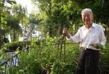 如何長壽: 我的爸爸95歲 ! (附: 爸的外孫, 我的外甥 劉軒演講 於北京衛視)