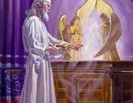 最有前途的工作(行業) :祭司-利未記的亮點 (何治平牧師證道)