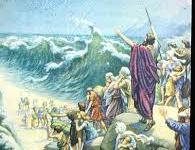 如何突破絕境(出埃及記第十四章):從摩西領選民過紅海絕境, 看如何絕處逢生?(何治平牧師證道)