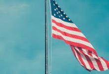 華人的代禱者當興起在這個時刻為美國禱告, 為 神的國降臨預備道路。