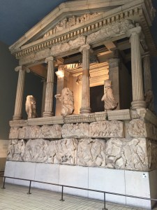 Elgin Marbles The British Museum