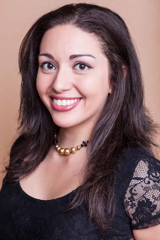 headshots, latina, nyc photographer