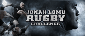 Rugby Challenge 1