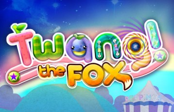 Twang the Fox