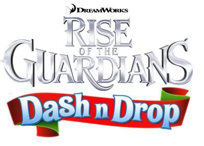 DreamWorks Dash n Drop