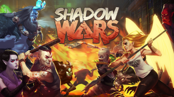 PikPok Shadow Wars