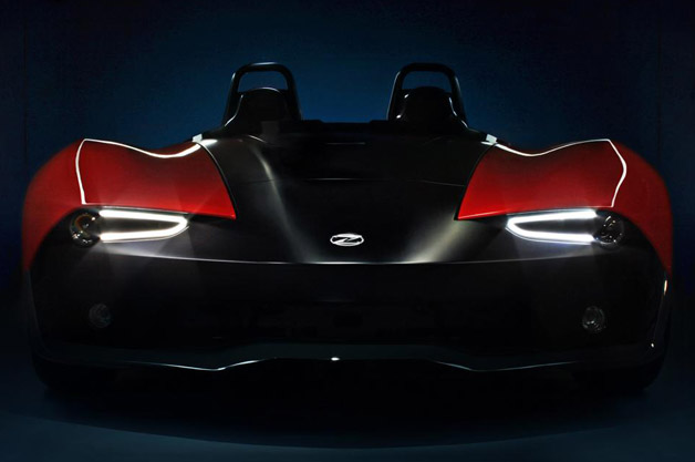 Zenos E10 coming to America priced from $39,500*
