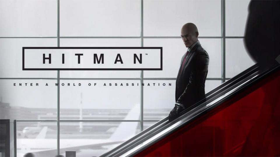 The new hitman will be an ever expanding world of