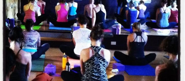 Pro-Tips for January at O2 Yoga