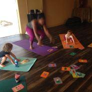 Family & Toddler Yoga