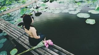 【沈魚落雁閉月羞花】美しき中国四大美女たち
