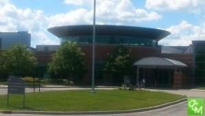 troy community center