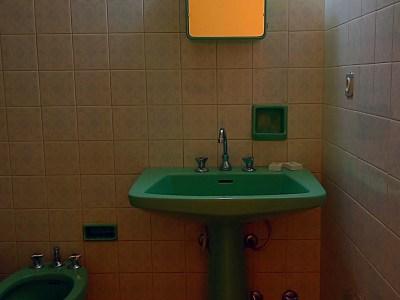 Oakland Hotel - Rayfoun, Lebanon - Superior Room Bathroom 1