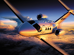 Aircraft Selection