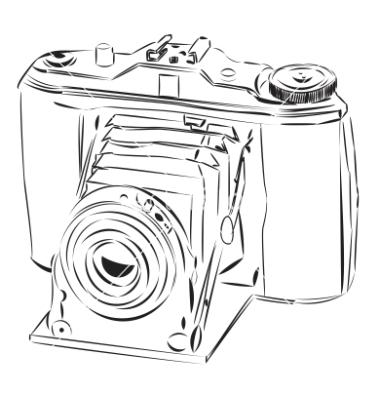 vintage-camera-vector-362422