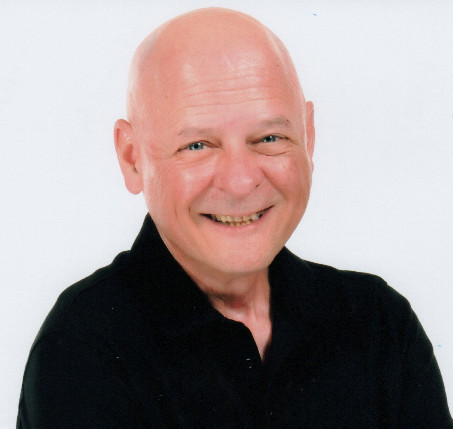 Bob Headshot smiling-