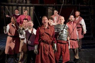King Henry the Fourth & Henry V | 2011