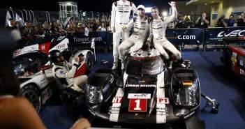 Palący upał i wielki wysiłek całego zespołu – Porsche 919 Hybrid wygrywa w Teksasie